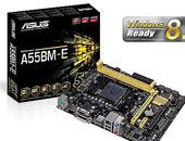 Asus A55BM-E Anakart VGA Driver İndir