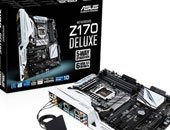 Asus Z170-DELUXE Anakart USB Driver İndir