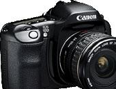 Canon EOS 10D Fotoğraf Makinası Driver