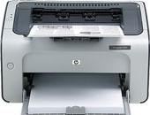 HP Laserjet P1007 Yazıcı Driver İndir