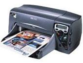 HP PhotoSmart P1100/1100xi Color Inkjet Printer Network Driver İndir