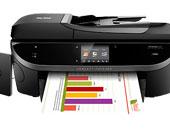 HP Officejet 8040 Yazıcı Driver İndir