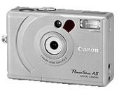 Canon PowerShot A5 Fotoğraf Makinesi Driver İndir
