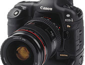 Canon EOS-1Ds Fotoğraf Makinesi Driver İndir