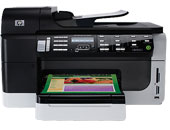 HP Officejet Pro 8500 All-in-One Yazıcı Driver İndir