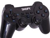 Snopy SG-505 USB Giriş Oyun Kolu Driver (Resimli Kurulum Anlatım) İndir