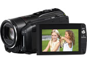 Canon LEGRIA HF M36 Kamera Driver İndir
