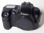 Canon EOS D30 Fotoğraf Makinesi Driver İndir