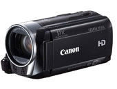 Canon LEGRIA HF R36 Kamera Driver İndir