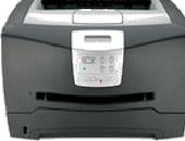 Lexmark E342n Monochrome Laser Yazıcı Driver İndir
