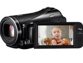 Canon LEGRIA HF M40 Kamera Driver İndir