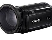 Canon LEGRIA HF R78 Kamera Driver İndir