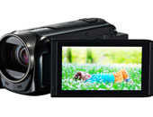 Canon LEGRIA HF R56 Kamera Driver İndir