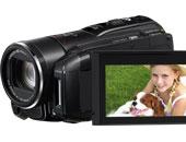 Canon LEGRIA HF M31 Kamera Driver İndir
