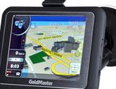 Goldmaster NAV-432-1012 Navigasyon Cihazı Driver İndir