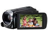 Canon LEGRIA HF R48 Kamera Driver İndir