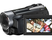 Canon LEGRIA HF R17 Kamera Driver İndir