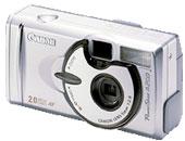 Canon PowerShot A200 Fotoğraf Makinesi Driver İndir
