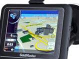 Goldmaster NAV-352 Navigasyon Cihazı Driver İndir