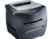 Lexmark E330 Monochrome Laser Yazıcı Driver İndir
