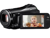 Canon LEGRIA HF M46 Kamera Driver İndir