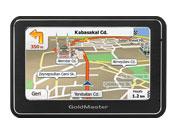 Goldmaster NAV-433 Navigasyon Cihazı Driver İndir
