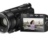 Canon LEGRIA HF S11 Kamera Driver İndir