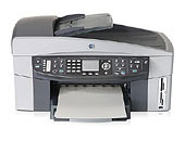 HP Officejet 7310 All-in-One Yazıcı Driver İndir