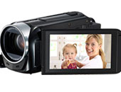 Canon LEGRIA HF R47 Kamera Driver İndir