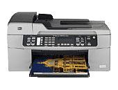 HP Officejet J5780 All-in-One Yazıcı Driver İndir