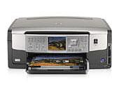 HP Photosmart C7180 All-in-One Yazıcı Driver İndir