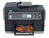 HP Officejet Pro L7680 All-in-One Yazıcı Sürücü İndir