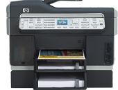 HP Officejet Pro L7780 All-in-One Yazıcı Driver