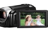 Canon LEGRIA HF R28 Kamera Driver İndir