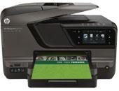 HP Officejet Pro 8600 Plus Yazıcı Driver İndir