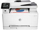 HP Color LaserJet Pro MFP M277n Yazıcı Driver İndir