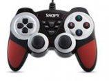 Snopy SG-305 USB Titreşimli Oyun Kolu Driver İndir