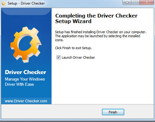 driver-checker-kurulumu