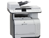 HP Color LaserJet CM2320nf Multifunction Yazıcı Driver İndir