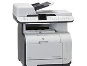 HP Color LaserJet CM2320nf Multifunction Yazıcı Driver İndir