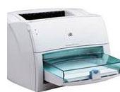 HP Laserjet 1000 Yazıcı Driver İndir