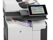 HP LaserJet Enterprise MFP M575c Yazıcı Driver İndir
