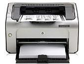 HP Laserjet P1008 Yazıcı Driver