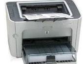 HP LaserJet P1505n Yazıcı Driver İndir