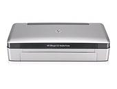 HP Officejet 100 Taşınabilir Yazıcı Driver İndir