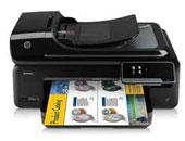 HP Officejet 7500A Yazıcı Driver İndir