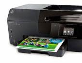 HP Officejet Pro 6835 Yazıcı Driver