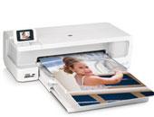 HP Photosmart B8550 Yazıcı Driver